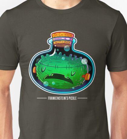 Frankenstein's Pickle nr02 Unisex T-Shirt