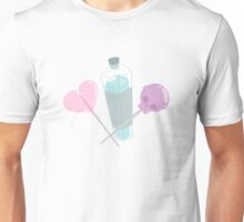 Candy and Potions Unisex T-Shirt