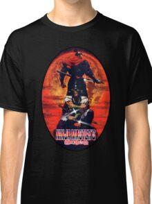 Ninja Master's  Classic T-Shirt