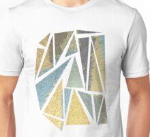 Rising blocks Unisex T-Shirt
