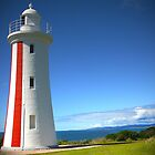 Lighthouse  by Josie Jackson