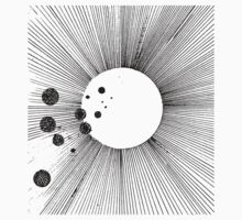 Flying Lotus - Cosmogramma Kids Clothes