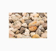 Rocky stones and pebbles Unisex T-Shirt