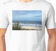 Newport , Tide Breaker Unisex T-Shirt
