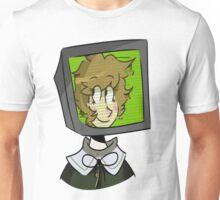 Dangan Ronpa- Alter Ego Unisex T-Shirt