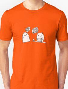 Whooo whooo! Unisex T-Shirt