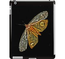 Moth  iPad Case/Skin