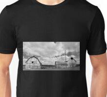 Barn 3 Unisex T-Shirt