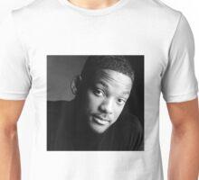 smith will Unisex T-Shirt