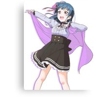 UR : Y0HANE ☠ [unidolized] Canvas Print