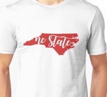NC State Unisex T-Shirt