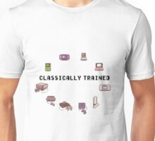 Classically Trained Unisex T-Shirt