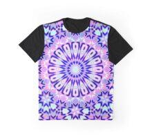 Fez Moroccan Tiles {4C} Graphic T-Shirt
