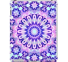 Fez Moroccan Tiles {4C} iPad Case/Skin