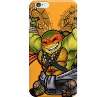 Chibi Mikey  iPhone Case/Skin