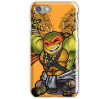 Chibi Mikey  iPhone Case/Skin