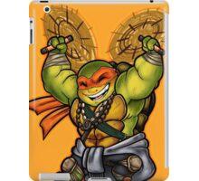 Chibi Mikey  iPad Case/Skin