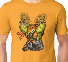 Chibi Mikey  Unisex T-Shirt