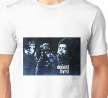 Donald Byrd - Places & Spaces Unisex T-Shirt
