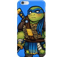 Chibi Leo iPhone Case/Skin