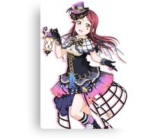 SR : RiK0 ☠ [idolized]  Canvas Print