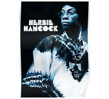 Herbie Hancock - Maiden Voyage Poster