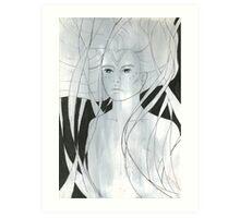 Sedna 2 Art Print