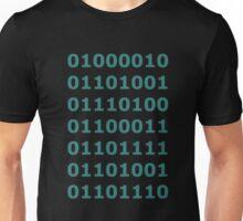 silicon code Unisex T-Shirt