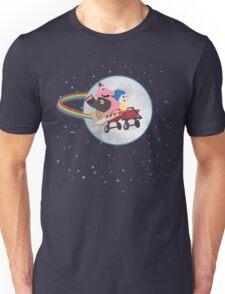 Joy and Bing Bong Unisex T-Shirt