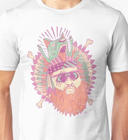 All American Bronson Unisex T-Shirt