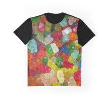 Gummi Bears Graphic T-Shirt