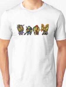 Team Chibi T-Shirt