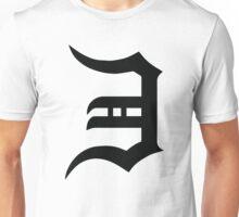Eminem E Unisex T-Shirt