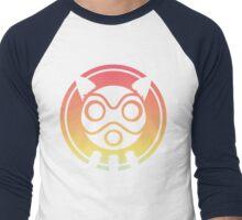 Princess Mononoke Men's Baseball ¾ T-Shirt