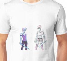 dumb ocs Unisex T-Shirt