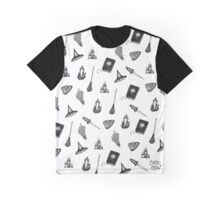Witchy Graphic T-Shirt