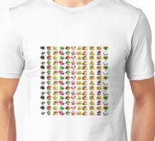 Daft Punk Double Dash Unisex T-Shirt