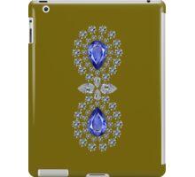 Avocado Double Sapphire IPad Cover iPad Case/Skin