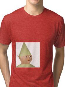 Gnome Child Tri-blend T-Shirt