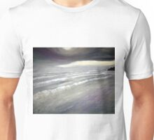 Storm on Cox Bay (Vancouver Island, British Columbia, Canada) (2005) Unisex T-Shirt