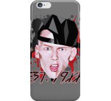 Est 19XX iPhone Case/Skin