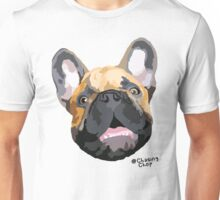 The Chop face Unisex T-Shirt