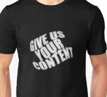 developer woes Unisex T-Shirt