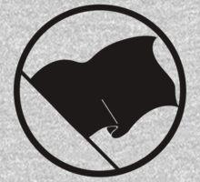 Black Flag by LibertyManiacs