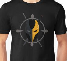 Deathstroke - Joe Manganiello - Batman Dc comics Unisex T-Shirt