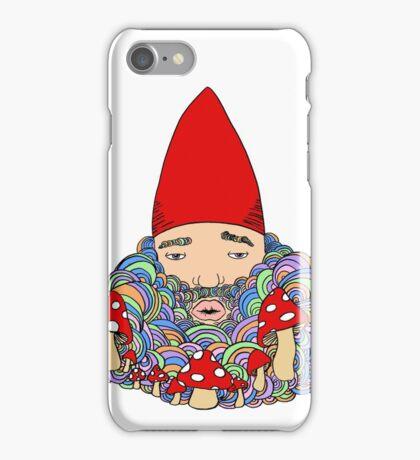 Seductive Gnome iPhone Case/Skin