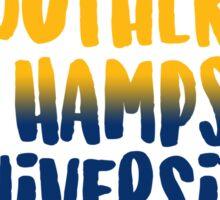 Southern New Hampshire University  Sticker