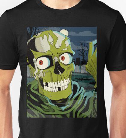 80s Halloween Unisex T-Shirt