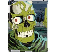 80s Halloween iPad Case/Skin