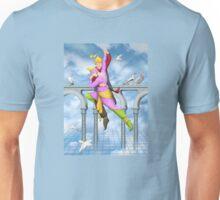 Sky Dance Unisex T-Shirt
